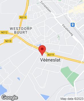 Locatie Autobedrijf Winkelhorst op kaart