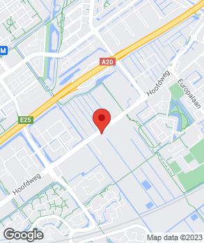 Locatie Autobedrijf en Handelsonderneming 't Viaduct op kaart