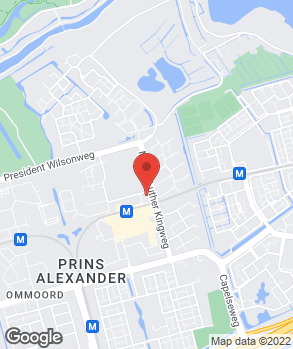 Locatie Autobedrijf Mulder B.V. op kaart