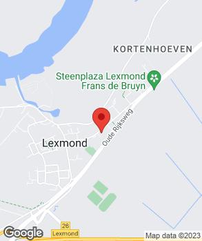 Locatie Autobedrijf Wolterman B.V. op kaart