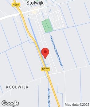 Locatie M. Beydilli Auto's op kaart