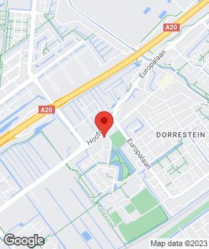 Locatie Peugeot Specialist Abbring en Zn. op kaart