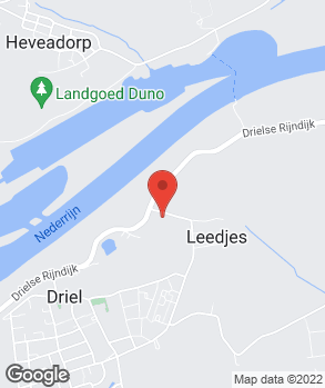 Locatie Wegenb. en Handelsondern. Th. van Deelen B.V. op kaart