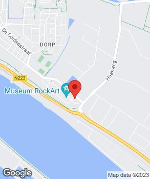 Locatie Autobedrijf Herman Dekkers | Vakgarage Herman Dekkers op kaart