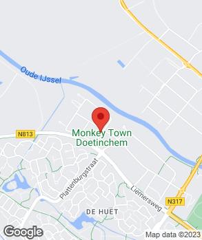 Locatie Auto Lucassen op kaart