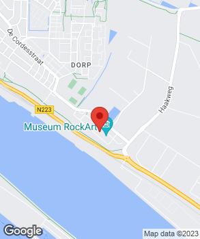 Locatie Garage Schellenboom op kaart