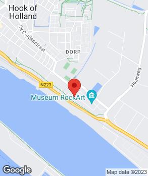 Locatie Stolze Autoschade op kaart