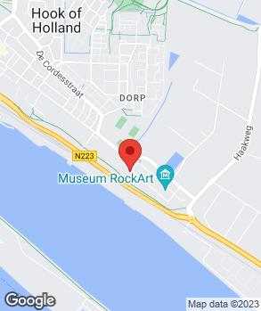 Locatie Autobedrijf Schalkoort B.V. op kaart
