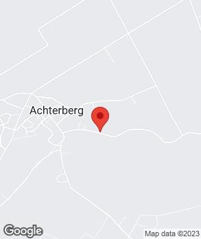 Locatie A. van Amerongen autoreparatie & onderhoud op kaart
