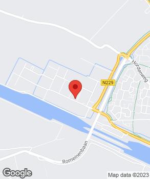 Locatie Autobedrijf Verbeek op kaart