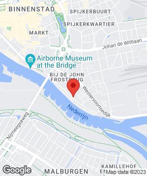 Locatie Garage Bilal op kaart