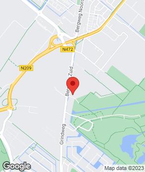 Locatie Autobedrijf Zaha op kaart