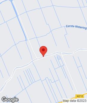 Locatie Autobedrijf Kromwijk B.V. op kaart