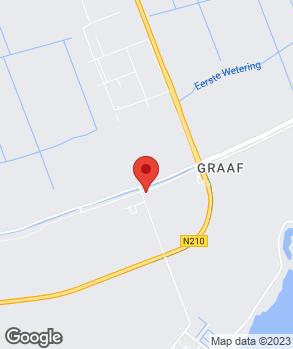 Locatie Autoservice Jan Benschop op kaart