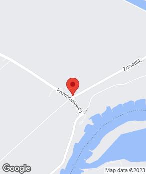 Locatie Garage Zuurhout B.V. op kaart