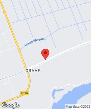 Locatie Autobedrijf H. van Dijk op kaart