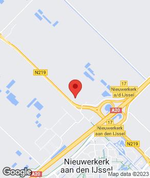 Locatie Van Rijswijk Autoservice op kaart