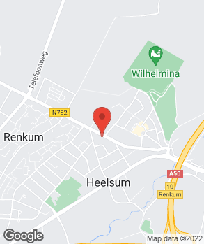 Locatie CarCare-Bovenkamp V.O.F. op kaart