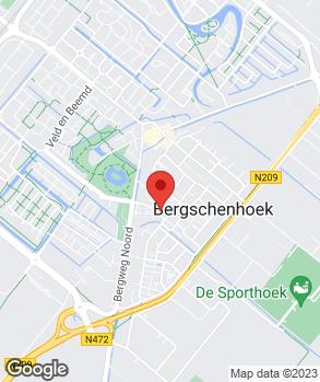Locatie Fa. A. Breugem & Zonen op kaart