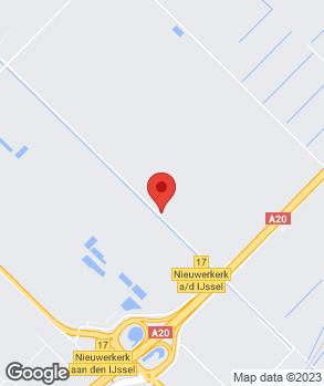 Locatie Reparatiedienst C.J. 't Gilde op kaart