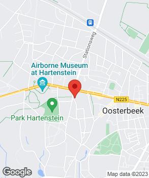 Locatie Garage W. Sukkel op kaart