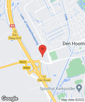 Locatie A.C.L. Delft B.V. op kaart