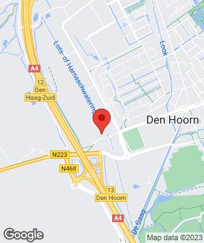 Locatie Auto's Kleyweg B.V. op kaart