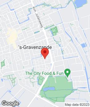 Locatie Joppe Autoservice op kaart