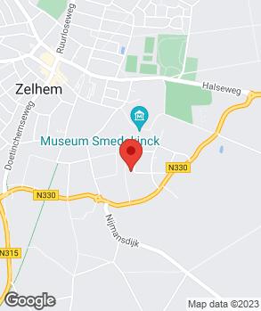 Locatie Autosnelservice Lucri op kaart