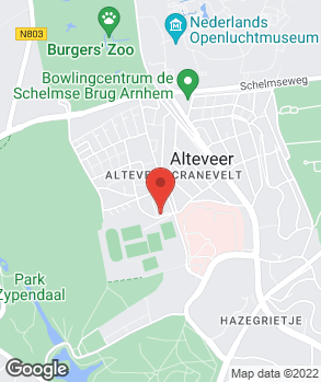 Locatie APK Keuringstation Kornman op kaart