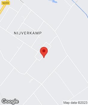 Locatie Euromaster Veenendaal op kaart