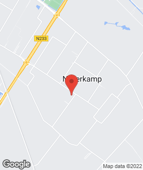 Locatie Autohandel Henk Heikamp op kaart