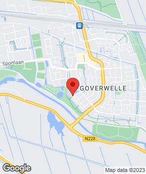 Locatie Autohuis Helwig op kaart