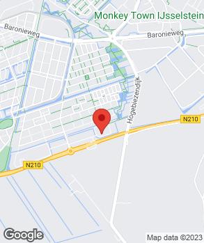 Locatie VIBROPAC B.V. op kaart