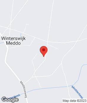 Locatie Autobedrijf G.A. Pampiermole op kaart