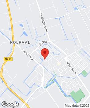 Locatie Van Tongeren Auto's op kaart