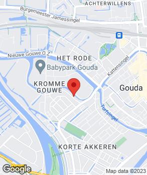 Locatie Dima Autobedrijf op kaart