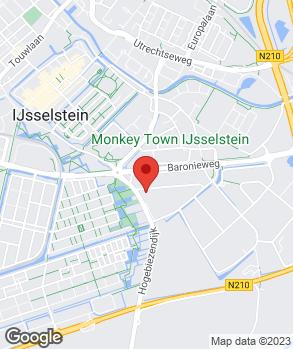 Locatie Autobedrijf H. van Lexmond op kaart