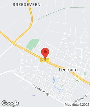 Locatie Autobedrijf Dijkstal op kaart