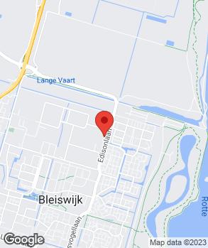 Locatie Vollebregt Auto Service op kaart