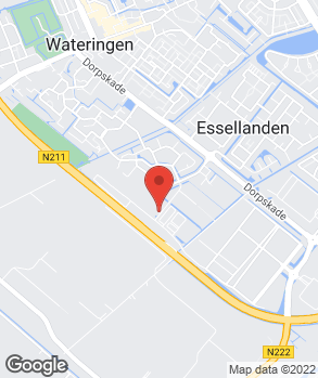Locatie Autobedrijf Heins B.V. op kaart