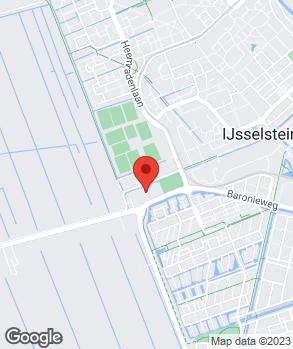 Locatie Terberg Matec Nederland B.V. op kaart