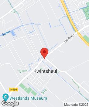 Locatie Servizi Pastorelli op kaart