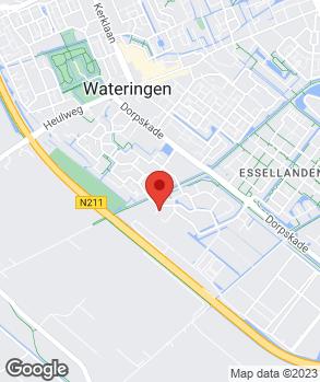 Locatie Autobedrijf Bovendijk op kaart