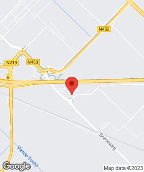 Locatie Profile Car & Tyreservice Stehouwer op kaart