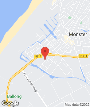 Locatie Hany Car Service op kaart