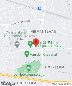 Locatie Autobedrijf Snoek op kaart