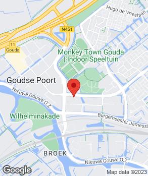 Locatie Profile Car & Tyreservice Nooteboom op kaart