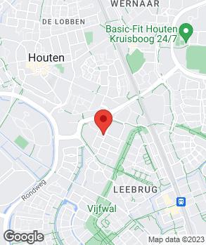 Locatie Auto Voskuilen B.V. op kaart