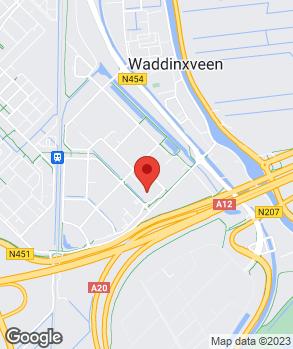 Locatie Van Mannekes Auto's op kaart